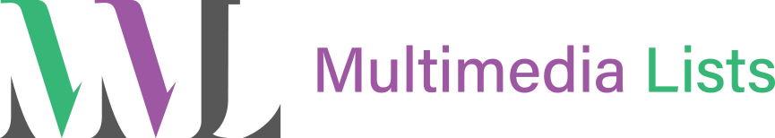 Multimedia Lists
